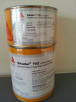 Chống thấm Sika dur 752