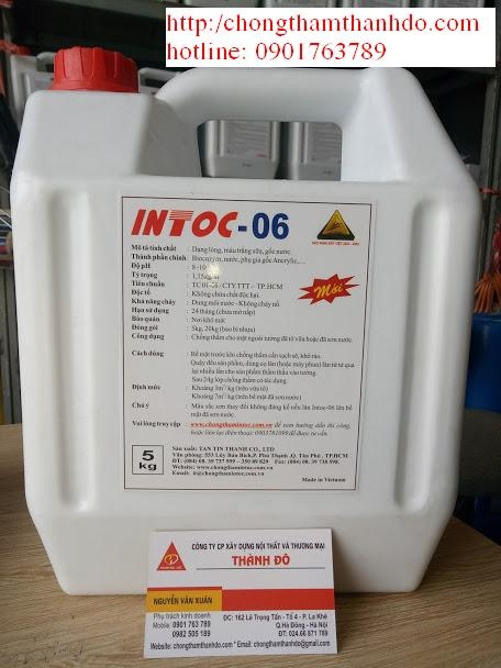 Chống thấm INTOC-06