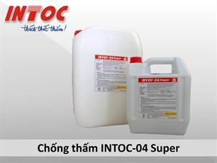 Intoc 04 super cho đá
