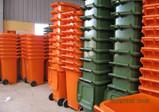 Chuyên bán các loại thùng rác