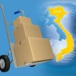 Chuyển phát nhanh hàng Việt Nam đi nước ngoài