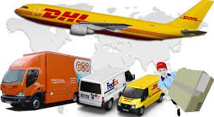 Chuyến phát nhanh quốc tế