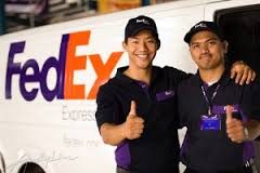 Chuyển phát nhanh quốc tế FedEX