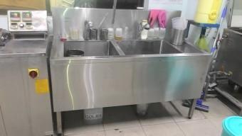 Chậu Rửa Inox