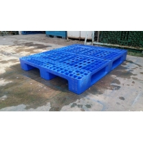 Pallet xanh 100x120x15