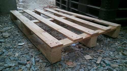 Pallet gỗ 800x1200