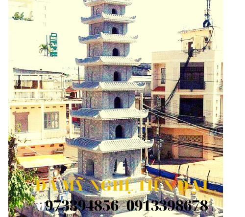 Mộ tháp - MTH 003