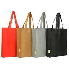 Túi vải không dệt TVKD01