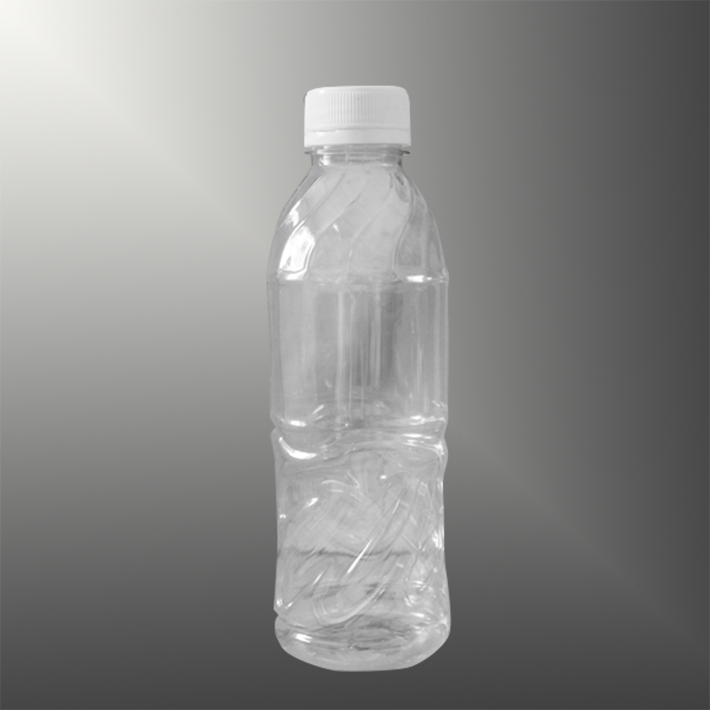 Chai PET 330ml
