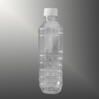 CHAI PET 450ML