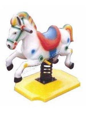 Con nhún ngựa