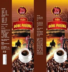 Coffee bột Đông Phương