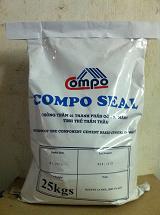 COMPO SEAL- Vữa chống thấm gốc xi măng