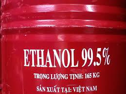 Cồn Ethanol tuyệt đối