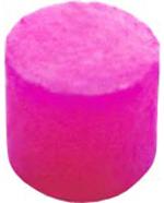 Cồn khô tròn hồng
