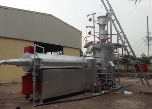 Công nghệ khí hoá
