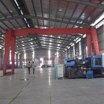 Cổng trục dạng dầm hộp model MH