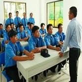 Công ty bảo vệ Trung Việt