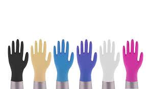 Găng tay cao su y tế
