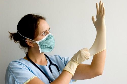 Găng tay y tế phẫu thuật