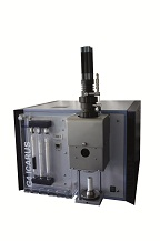 Máy phân tích Cabon, lưu huỳnh