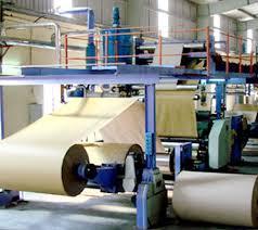 Máy ngành bao bì giấy