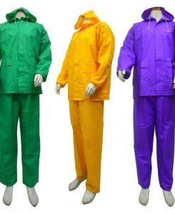 Quần áo đi mưa HQ 5-893