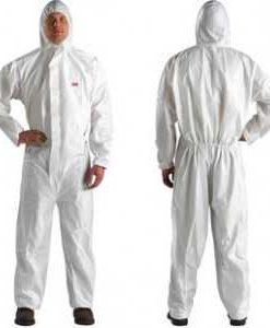 Quần áo chống hóa chất HQ