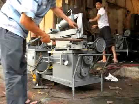 máy bẻ đai sắt công nghệ cao