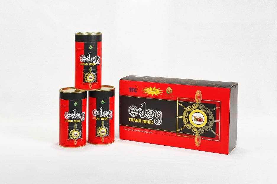 Trà Oolong Thành Ngọc - ĐB 240g