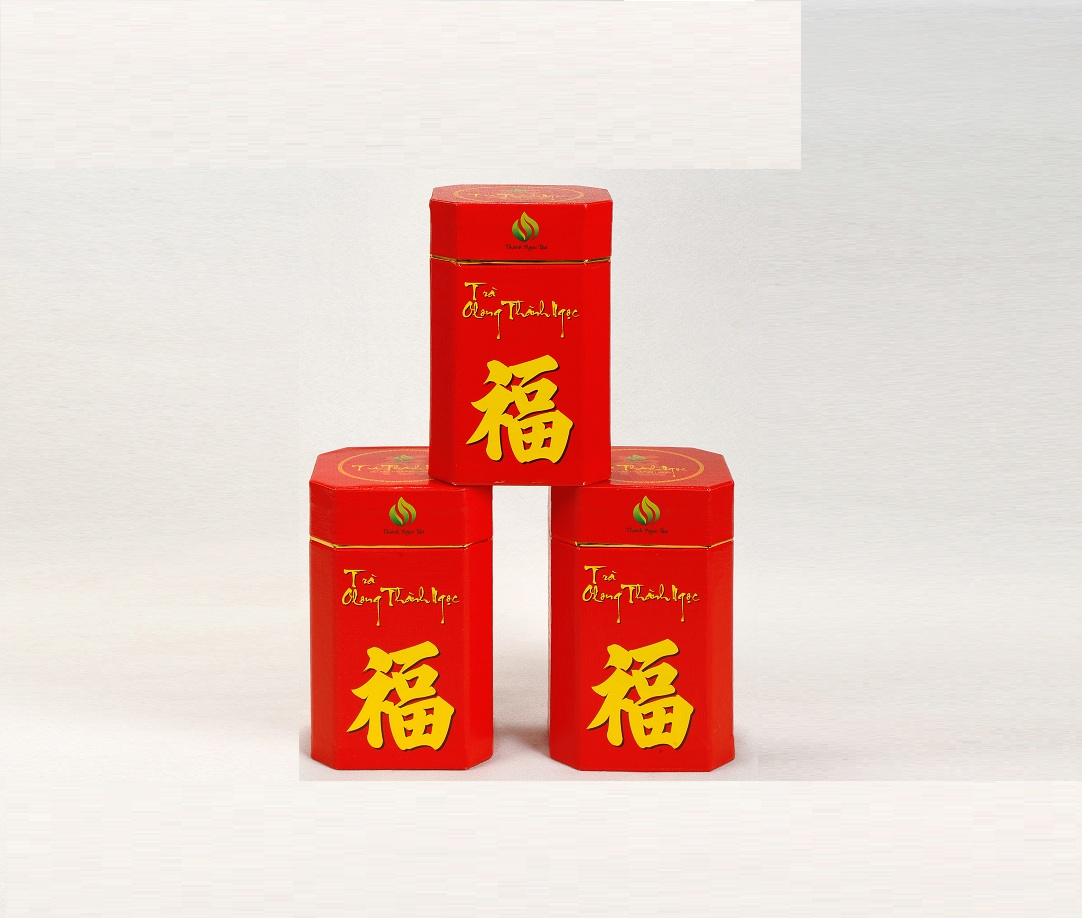 Trà Oolong Thành Ngọc 100g