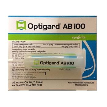 Thuốc diệt kiến Optigard Ant - 30 Gram