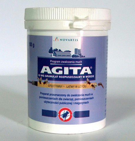 Thuốc diệt ruồi Agita 400gr