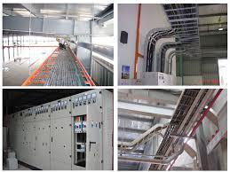 Hệ thống điện dân dụng