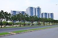 Chung Cư Hùng Thanh