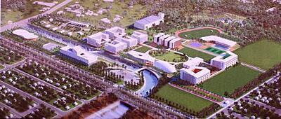 Đại học Việt Đức - Bình Dương