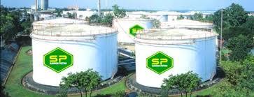 Tổng kho xăng dầu cần thơ