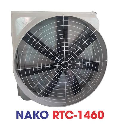 Quạt Hút Composite NAKO RTC – 1460