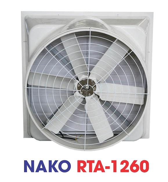 Quạt Hút Composite NAKO RTA -1260