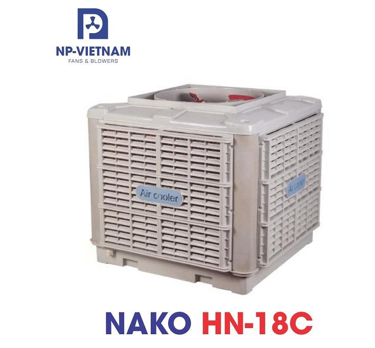Máy Làm Mát NAKO HN-18C Thổi Lên