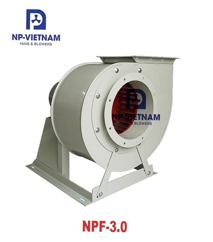 Quạt Hút Ly Tâm NPF-3.0