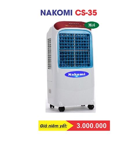 Nakomi CS-35