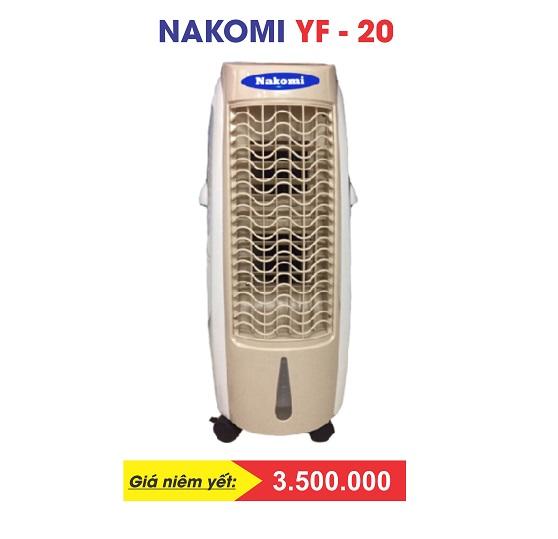 Nakomi YF-20
