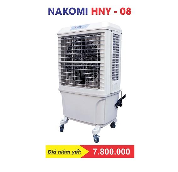 Nakomi HNY-08