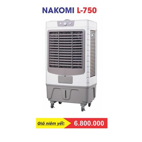 Nakomi HL-750