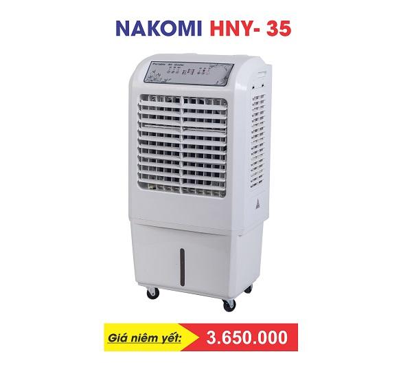 Nakomi HNY 35