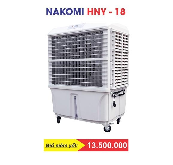 Nakomi HNY-18