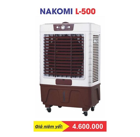 Nakomi L500