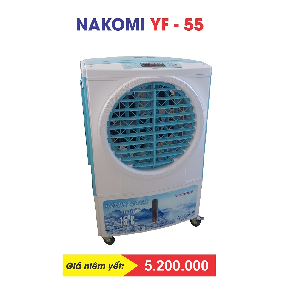 Nakomi YF-55