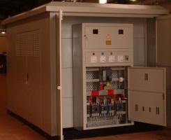 Trạm biến áp 400 kVA